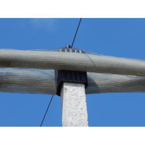 Klobouk na betonové sloupy Nedbalsystem 7x8 s příslušenstvím