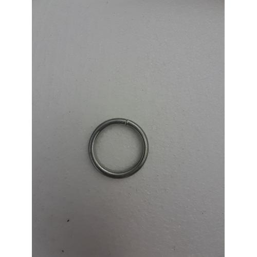 Kruh svařovaný zinkovaný  50x8 mm