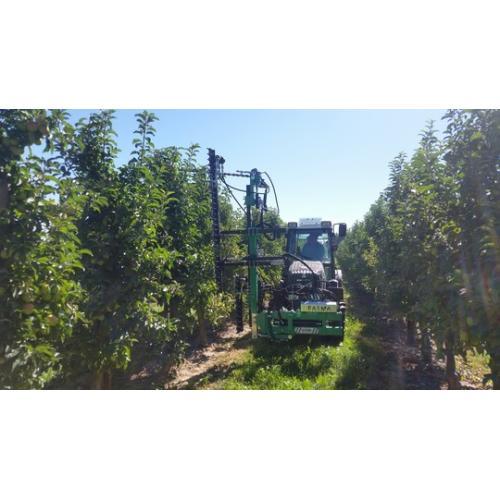 Ovocnářská ožínací lišta Fama CKP 2 BV