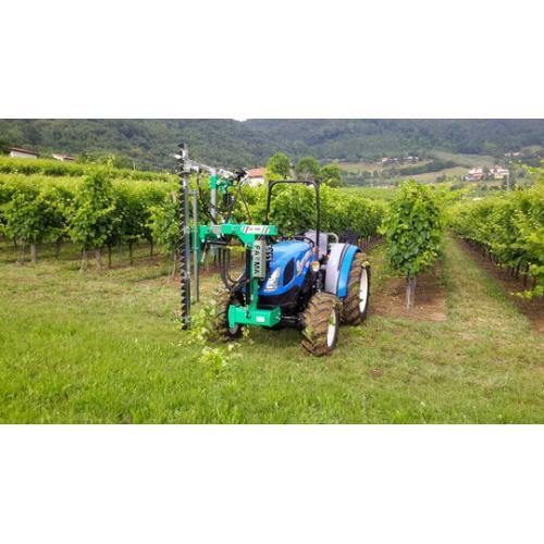 Vinařská ožínací lišta CL200