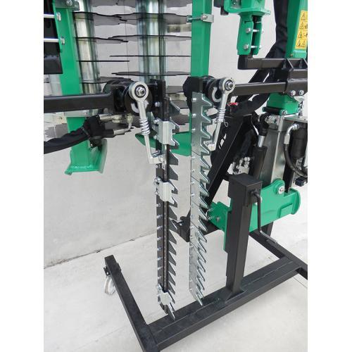 Předřezávací stroj FA.MA CP100/PR 950