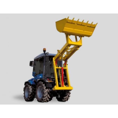 Traktorový nakladač HS
