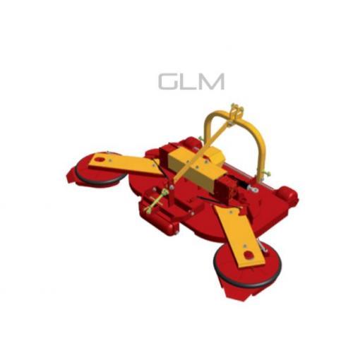 Fischer GLM, FIX, zadní zapojení